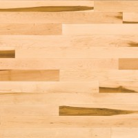 hard maple hardwood flooring Natural Essential Lauzon