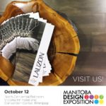 Architects and designers join us tomorrow at the Manitoba Designhellip