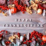 Happy Thanksgiving! How are you enjoying your day with yourhellip